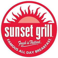 Photo taken at Sunset Grill by Sunset Grill on 10/22/2013