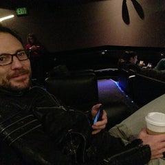 Photo taken at Landmark Theatres by Jess B. on 1/12/2013