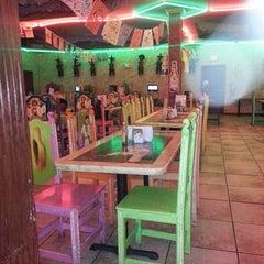 Photo taken at El Sombrero by Jason R. on 9/4/2013