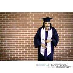 Photo taken at Houston Baptist University by @jvincephoto on 3/14/2013