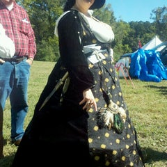 Photo taken at Endview Plantation by Anna B. on 10/13/2012