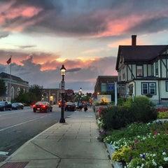 Photo taken at Andover, MA by Natasa on 8/26/2015