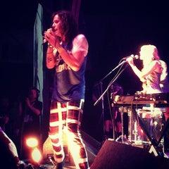 Photo taken at Spotify Live by Blake R. on 3/14/2013