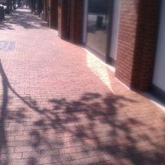 Photo taken at Broadway Shopping District by Bianca B. on 7/5/2012