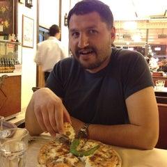 Photo taken at Mangal by Özgür M. on 3/27/2012