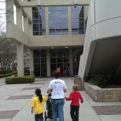 Photo taken at Prime F. Osborn III Convention Center by Cody M. on 2/10/2012