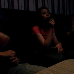 Photo taken at Green Box Karaoke by Anis A. on 3/31/2012
