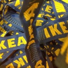 Photo taken at IKEA 宜家家居 by Joanne L. on 6/26/2012