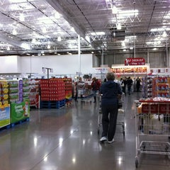 Photo taken at Costco by Maggie O. on 3/4/2012