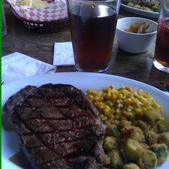 Photo taken at Saint Dane's Bar & Grille by Don L. on 3/26/2012