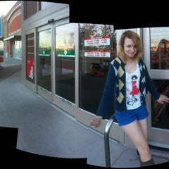 Photo taken at Target by Andrew A. on 5/10/2012