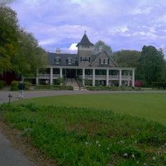 Photo taken at Magnolia Plantation & Gardens by Carol G. on 3/25/2012