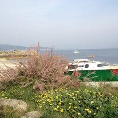 Photo taken at Náutico by Berto on 3/31/2012