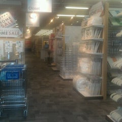 Photo taken at The Container Store by Edward B. on 7/13/2012