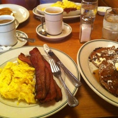 Photo taken at The Original Pancake House by Danny R. on 9/2/2012