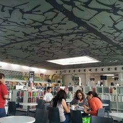 Photo taken at Fondo de Cultura Económica Rosario Castellanos by Alberto C. on 3/9/2012
