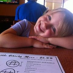 Photo taken at Broken Yolk Cafe by Theresa S. on 6/2/2012