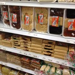 Photo taken at Supermercado Nacional by Daniella Veras @. on 6/11/2012