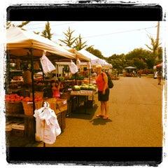 Photo taken at Manassas Farmer's Market by John 'Nick' N. on 5/5/2012
