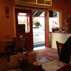 Photo taken at Reyhan Persian Grill by Roxana V. on 6/15/2012