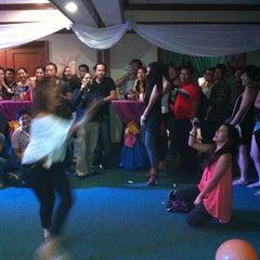 Photo taken at Days Hotel, Mactan, Cebu by Danica B. on 8/2/2012