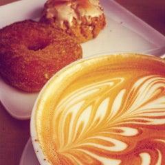 Photo taken at Intelligentsia Coffee & Tea by Matt M. on 7/15/2012