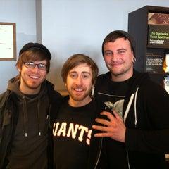 Photo taken at Starbucks by Rob W. on 2/26/2012