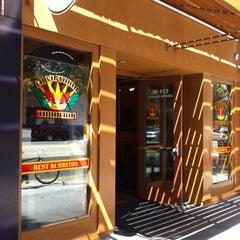 Photo taken at La Victoria Taqueria by Bob Q. on 8/31/2012