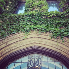 Photo taken at Marquette Hall by Father M. on 7/6/2012