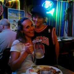 Photo taken at Hernandez Mexican Food by Jose V. on 7/28/2012
