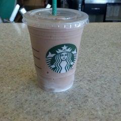 Photo taken at Starbucks by Kenny C. on 4/30/2012