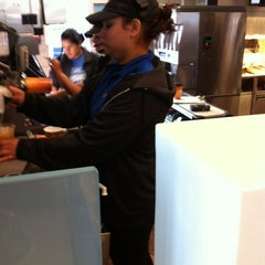 Photo taken at McDonald's by Scott M. on 3/8/2012
