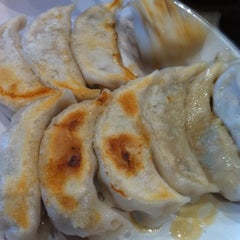 Photo taken at Dumplings Plus by Jacinta F. on 3/10/2012