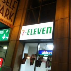 Photo taken at 7-Eleven by Christopher G. on 5/29/2012