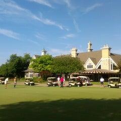 Photo taken at Vanderbilt Legends Club by Todd W. on 7/29/2012
