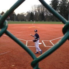 Photo taken at Regional Athletic Complex by Joel B. on 2/20/2012