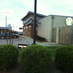 Photo taken at Starbucks by Anita M. on 3/22/2012