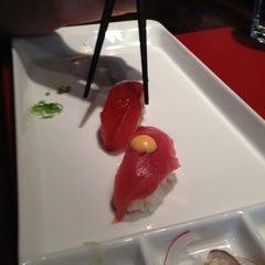 Photo taken at Naomi Sushi by Jim S. on 6/9/2012