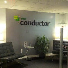 Photo taken at Conductor by Ben B. on 6/15/2012