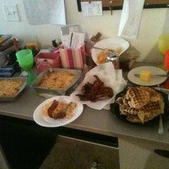 Photo taken at Eatting by Julia P. on 3/5/2012