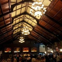 Photo taken at Lembur Kuring by Silvana on 7/22/2012