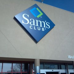 Photo taken at Sam's Club by NouLa Y. on 3/27/2012