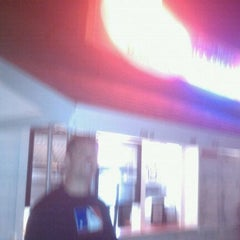 Photo taken at Voss's Bar-B-Q by Mark N. on 5/7/2012