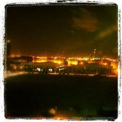 Photo taken at Showa Denko HD Singapore by han siang 'Speedknight' W. on 5/28/2012