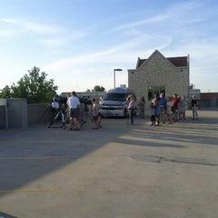 Photo taken at University of Missouri-Kansas City (UMKC) by Jeremiah Z. on 6/6/2012