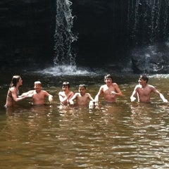 Photo taken at Deep Creek Lake by Michael C. on 6/27/2012