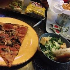 Photo taken at Robbie Mac's Pizza by Sammy M. on 8/2/2012