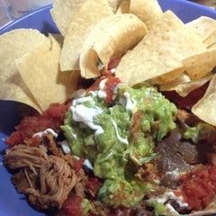 Photo taken at Burrito Boarder by Kurtis M. on 6/16/2012