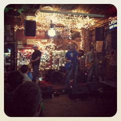 Photo taken at Adair's Saloon by Paula R. on 7/7/2012