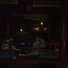 Photo taken at Joint Spot, Blue Ocean Resort by Asan K. on 5/9/2012